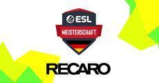 RECARO wird Ausrüster der ESL Meisterschaft Heute verkündet die ESL, das weltweit größte Esport-Unternehmen, und Recaro Gaming, die Sitz-Experten aus Deutschland, die Kooperation als offizieller Ausrüster der ESL Meisterschaft in Warcraft III: Reforged.