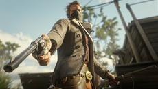 Red Dead Redemption 2: Neue Details zu Waffenauswahl und Dead-Eye-System