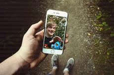 Reisen Sie mit Snapchat nach Un'Goro