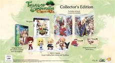 Release-Datum und Collector's Edition von Tales of Symphonia Chronicles bekannt gegeben