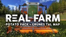 Releasedatum für Real Farm DLC für März terminiert
