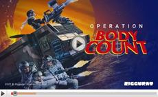 Retro-Classic FPS' Operation Body Count and Corridor 7: Alien Invasion Arrive