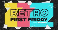 Retro First Friday returns with action-packed games from Accolade<sup>&trade;</sup> and Beam Software.