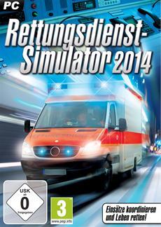 Rettungsdienst-Simulator 2014 - Die Management-Simulation nicht nur für Helfer und Retter