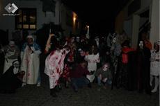 "Review: 2. Halloween Nights - Die neue Show ""Skandal"""