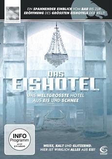 Review (DVD): Das Eishotel