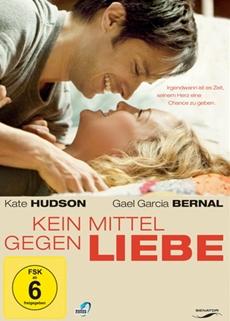 Review (DVD): Kein Mittel gegen Liebe