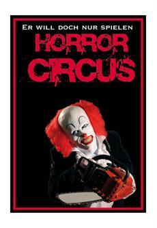 "Review (Event): Der ""Horror Circus"" gastiert in Hanau"