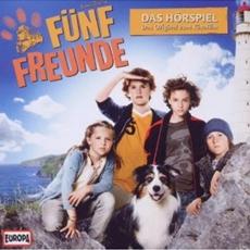 Review (HSP): Fünf Freunde – Das Original zum Kinofilm