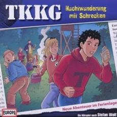 Review (HSP): TKKG - Jubiläumsfolge 175: Nachtwanderung mit Schrecken