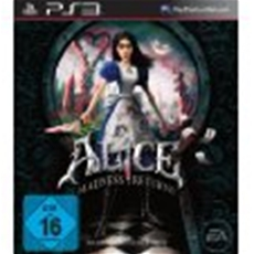 Review (PC): Alice: Madness Returns