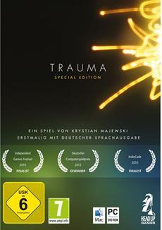 Review (PC/MAC): Trauma