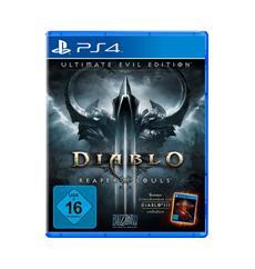 Review (PS4): Diablo III