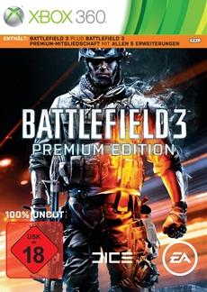 Review (Xbox 360): Battlefield 3 - Premium Edition