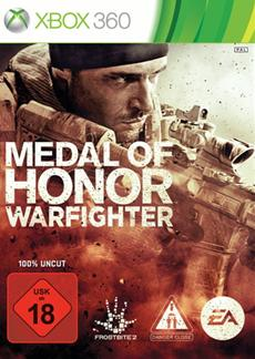 Review (Xbox 360): Medal of Honor: Warfighter