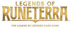 Riot Games kündigt kostenloses strategisches Kartenspiel an