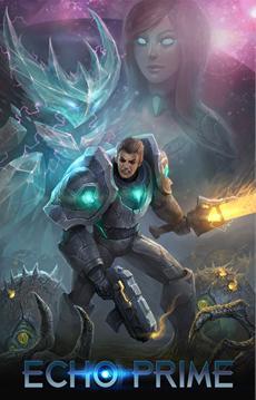 """Robot Entertainment veröffentlicht """"Echo Prime"""""""