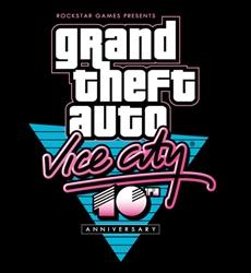 Rockstar Games feiert zehnjähriges Jubiläum von Grand Theft Auto: Vice City