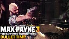 "Rockstar Games News: Max Payne 3 ""Design und Technologie""-Reihe: Bullet Time"