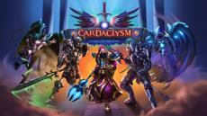 Rogue-like Card Combat RPG, Cardaclysm,Available Now on the Stores