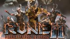 RUNE II: Decapitation Edition Now Available on Steam