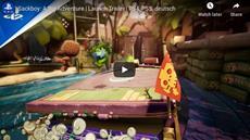 Sackboy: A Big Adventure ist ab sofort für PS5 und PS4 erhältlich