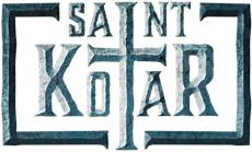 Saint Kotar - Kickstarter Last 9 Days