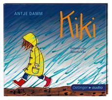 """Sascha Icks mit """"Kiki"""" für den Deutschen Hörbuchpreis 2014 nominiert"""