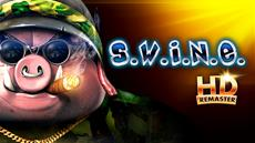 Saugut: S.W.I.N.E. HD Remaster erscheint über Assemble Entertainment!