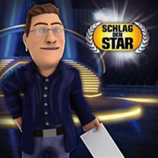 SCHLAG DEN STAR - DAS SPIEL: Ab heute erhältlich