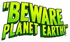 Schnapp dir den Zapper! Beware Planet Earth! Jetzt für Steam erhältlich