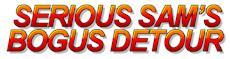 Serious Sam's Bogus Detour - Retro-Variante der beliebten Action-Serie jetzt erhältlich