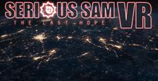 Serious Sam VR ballert aus beiden Magazinen gleichzeitig - und zwar auf Steam Early Access