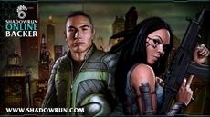 Shadowrun Online startet auf Kickstarter