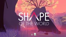 Shape of the World: the exploration continues on PlayStation 5