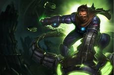Shards of War: Bigpoint präsentiert den neuen Sentinel Breach