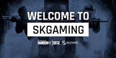 SK Gaming tritt Tom Clancy's Rainbow Six Pro League bei