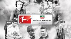 Sky zeigt das Finale der TAG Heuer Virtuellen Bundesliga live im TV und Online