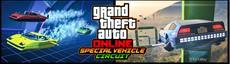 Smuggler's Week in GTA Online