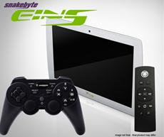 snakebyte eins Gaming Tablet FAQ