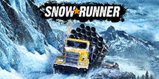 SnowRunner: Explore, Gear Up, Achieve trailer invites you to an unforgiving open world