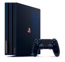 Sony Interactive Entertainment stellt &quot;500 Million Limited Edition PlayStation<sup>&reg;</sup>4 Pro&quot; vor