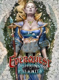 Sony Online Entertainment und ProSiebenSat.1 Games geben die Boni für Vorbesteller von EverQuest® II: Chains of Eternity™ bekannt