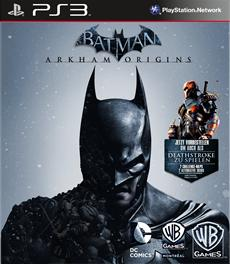 Batman: Arkham Origins - Bruce Wayne Trailer ab sofort verfügbar