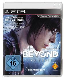 Review (PS3): Beyond: Two Souls