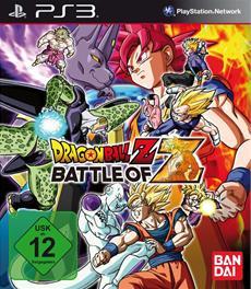 """Weitere DLCs zu """"Dragon Ball Z: Battle of Z"""" verfügbar"""