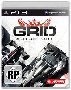 Tuning-Events im neuen Gameplay-Video zu GRID Autosport