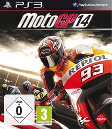 Launch Announcement MotoGP 14