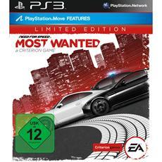 Rasante Weihnachten: Das Need for Speed Most Wanted Ultimate Speed Pack ist ab dem 18. Dezember erhältlich