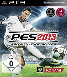 PES 2013 als digitaler Download